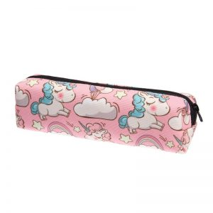 3D Printting Unicorn Cosmetic Bag