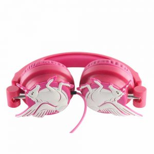 Unicorn Headphones Wired Earphones
