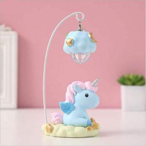 Unicorn Cartoon Night Light