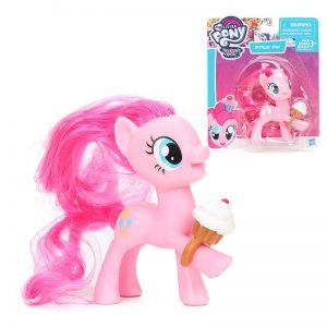 Unicorn PVC Action Figure