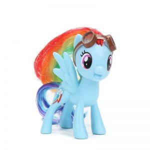 Unicorn PVC Action Figure
