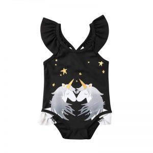 Unicorn Swimwear