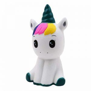 Unicorn Squishy Doll Stress Relief