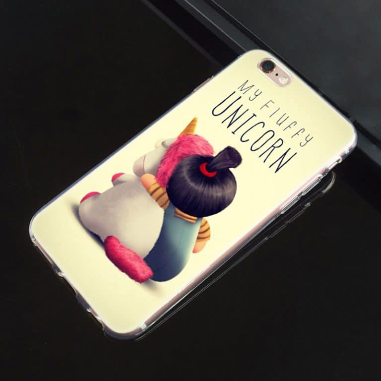 Unicorn Case for iPhone
