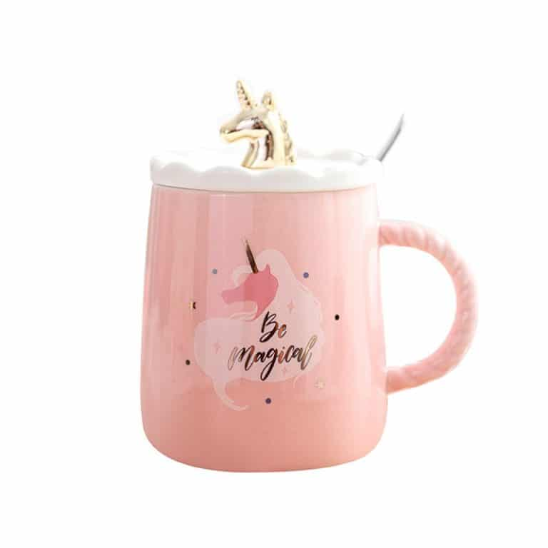 Magical Unicorn Coffee Mug