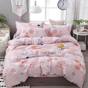 Unicorn Bedding Set