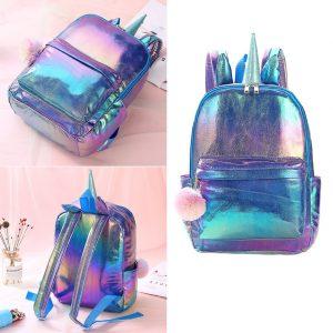 Stylish Unicorn Gorgeous Backpack