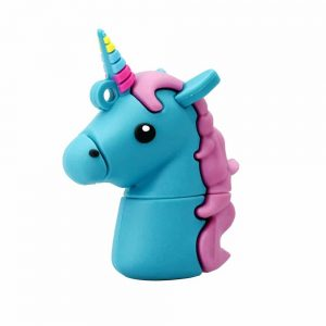 Lovely Unicorn USB Flash Drive