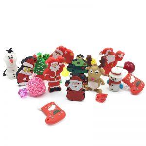 USB Flash Drive Santa Claus Christmas Series