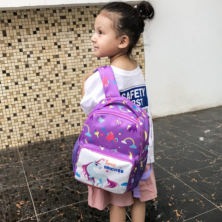 Super Adorable Unicorn Backpack