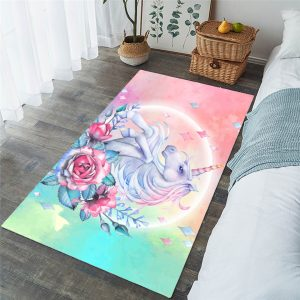 Unicorn Large Carpets for Living Room