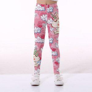 Unicorn Jeans & Leggings