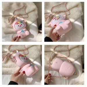 Baby Unicorn Crossbody Bag