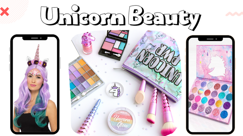 unicorn cosmetics