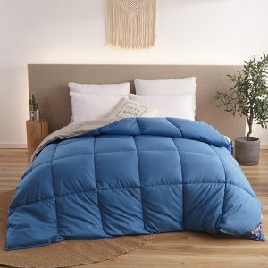 The Most Comfortable Comforter On Earth
