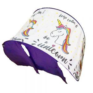 Unicorn Dream Tents With LED Light