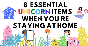 8 Essential Unicorn Items You're Going to Want in Your Home