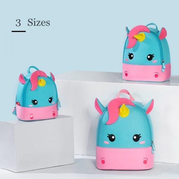 High-quality Unicorn Waterproof Backpack