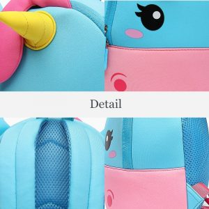 High-quality Unicorn Waterproof Backpack