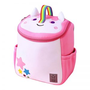 3D Unicorn/Animal School Bags for Girls