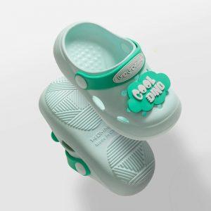 Children Unicorn Croc Shoes for Girls