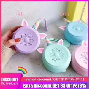 Unicorn Portable Bluetooth Speaker